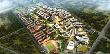 洛迪1813:我在北京化工大学新校区等你