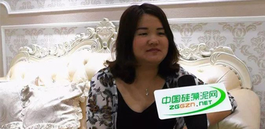 洛迪之漳州·王燕丽:在墙纸市场5年后为什么还转行硅藻泥?