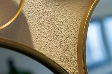 硅藻装饰壁材